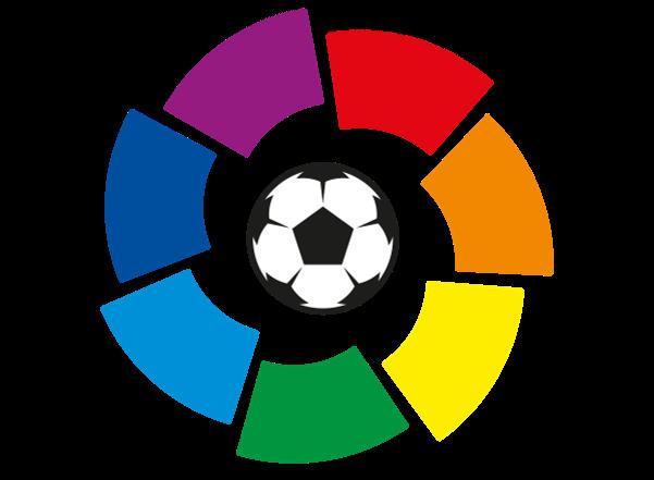 Escudo La Liga. Competición española en Alineaciones Fantasy