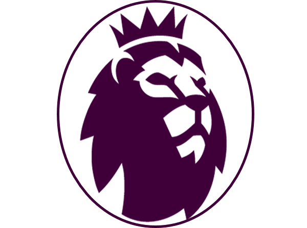 Escudo Premier League. Competición inglesa en Alineaciones Fantasy