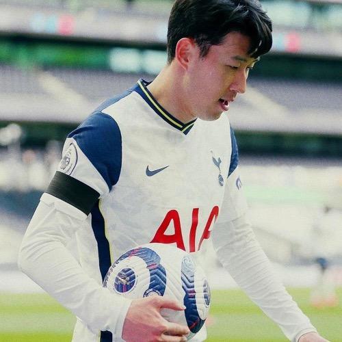 Son. Tottenham